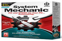 Iolo System Mechanic Pro 16.5.3.1 Crack + Activation Key