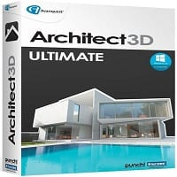 Architect 3D Ultimate 2017