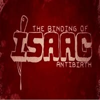 The Binding of Isaac Antibirth PC Game