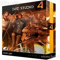 daz3d download crack