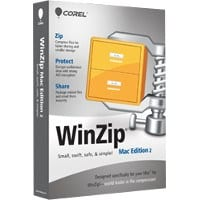 Download WinZip Mac Edition