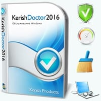 Kerish Doctor 2016