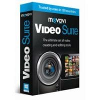Movavi Video Editor Suite