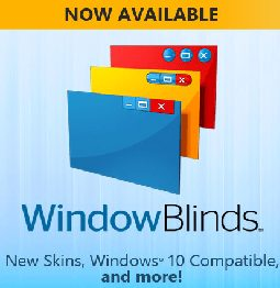 Stardock Windowblinds 10