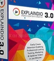 explaindio video
