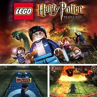 LEGO Harry Potter Apk