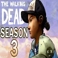 The Walking Dead Season Three Android