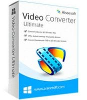 Aiseesoft Video Converter Ultimate v9