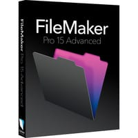 FileMaker Pro 15 Advanced 2017