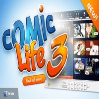 Download Comic Life