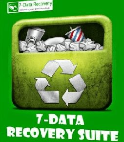 7 Data Recovery Suite Enterprise 4
