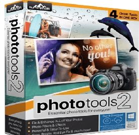 Summitsoft Phototools 2 2017