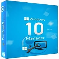 Windows 10 Manager 2.1.0 Full