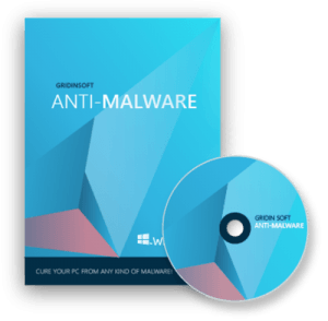 GridinSoft Anti Malware 2017