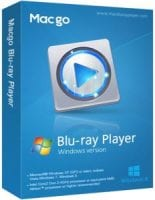 Macgo Windows Blu-ray Player 2017