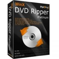 WinX DVD Ripper Platinum 2017