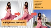 Photo Background Remover 2017