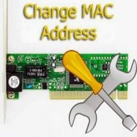 Change MAC Address Full