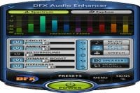 DFX Audio Enhancer 12 Crack
