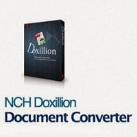 Doxillion Document Converter Plus