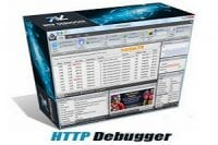 HTTP Debugger Professional 8.1 Incl crack