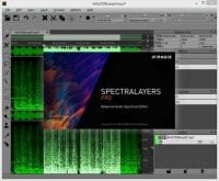 MAGIX SpectraLayers Pro 4