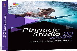 Pinnacle Studio 20.5 Ultimate