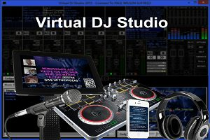 Virtual Dj Studio 7.7.6 license key