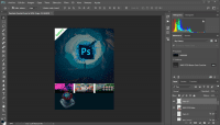 Adobe Photoshop CC 2017 v18 free download