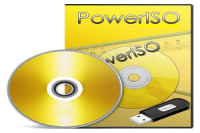 poweriso 6.9 full + key one2up