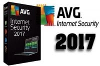 AVG Internet Security 2017 Full Crack + Keygen (x86x64)