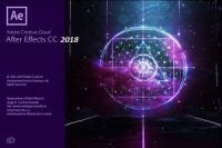 Adobe After Effects CC 2018 crack download