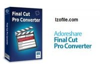 Adoreshare Final Cut Pro Converter