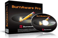 BurnAware Professional 2017