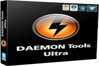 DAEMON Tools Ultra 5.2.0.0644 Full Crack + Keygen
