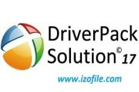 DriverPack Solution 17 direct download link