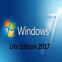 Windows 7 Lite Edition 2017 Cracked Free Download