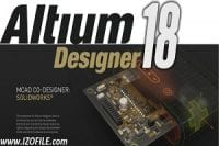 Altium Designer 18.0.7 Build 293 Full Crack Download (x64)