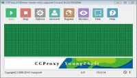 CCProxy 8 keygen