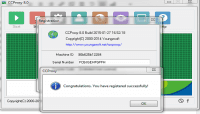 CCProxy 8.0 serial key full crack