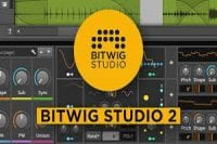Bitwig Studio 2.2.2 Full Version + Crack
