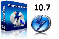 DAEMON Tools Lite 10.7 Full Crack + Serial Key Download