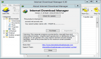 internet download manager free crack and patch