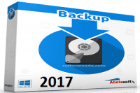 Abelssoft Backup 2017 Pro v7.0.0 Full Crack