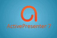 ActivePresenter Professional Edition V7.0 + Full Crack