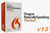 Dragon Naturally Speaking Premium 13 Crack torrent
