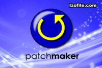 Clickteam Patch Maker v1.3a