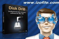 Disk Drill 2 crack