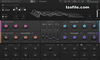 iZotope VocalSynth Full Version