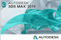 Autodesk 3ds Max 2019 Crack Free Download